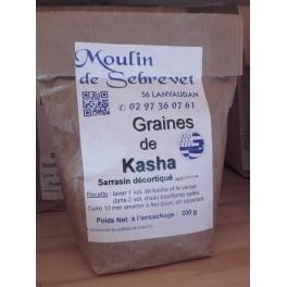 Graines de Kasha