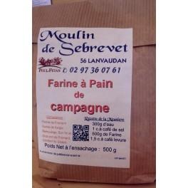 Farine de Campagne  3 kg